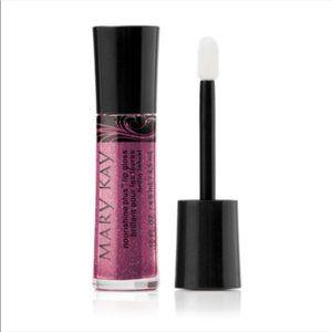 Mary Kay - NouriShine Plus Lip Gloss -Berry Dazzle